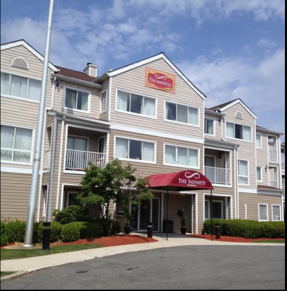 Bon Bridge Loan For Apartment Building In Meriden, CT