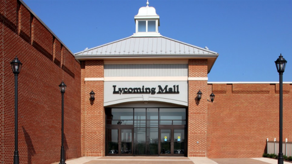 Lycoming Mall is a shopping mall located twelve miles east of Williamsport, Pennsylvania off Route and I It is anchored by Burlington Coat smileqbl.gq stores include Books-A-Million, Dick's Sporting Goods, and Old Navy.