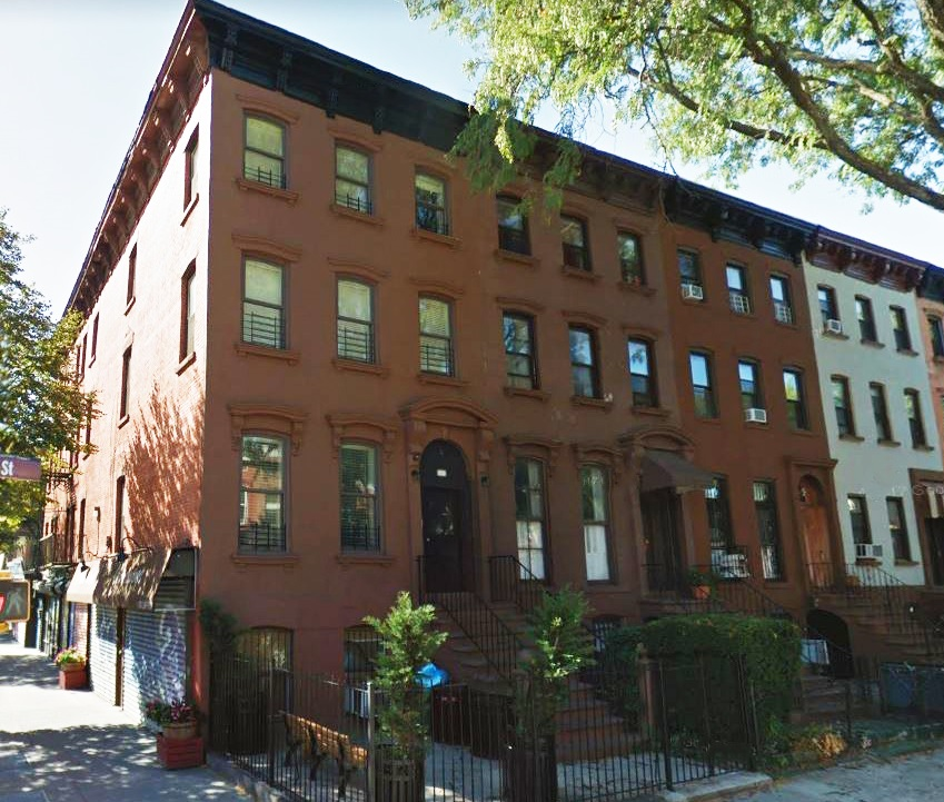 York Creek Apartments: Brooklyn, NY (Bedford-Stuyvesant)