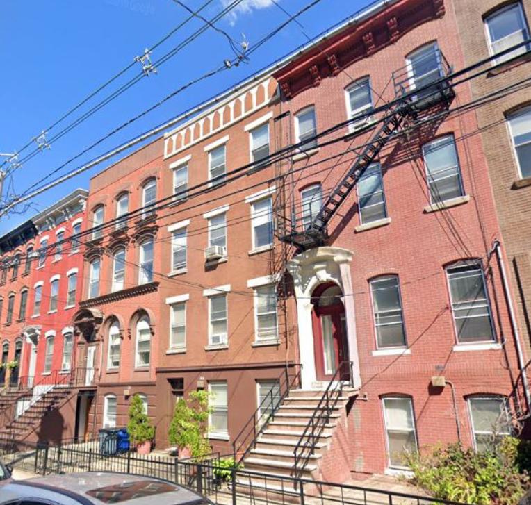 hoboken multifamily buildings